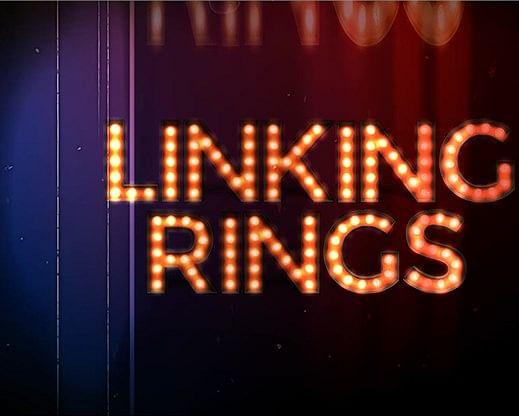 Paul Zenon in Linking Rings