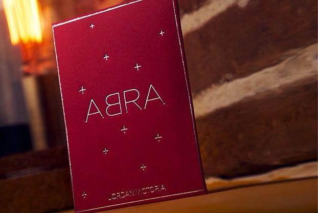 Abra - magic