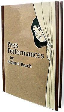 Peek Performances - magic