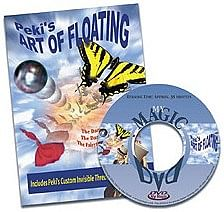 Peki's Art of Floating - magic