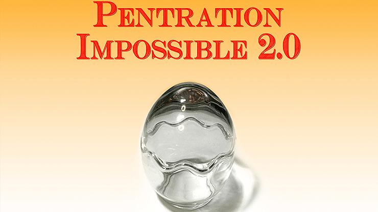 Penetration Impossible 2.0 - magic