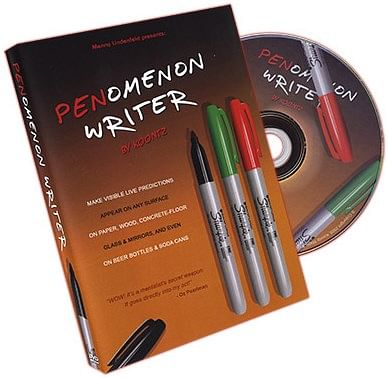 PENomenon Writer - magic