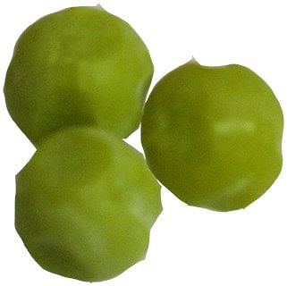 Perfect Imperfect Master Peas Green (Small) - magic