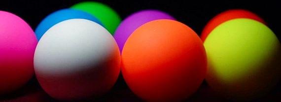 Perfect Manipulation Balls