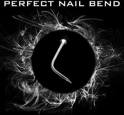 Perfect Nail Bend Set - magic