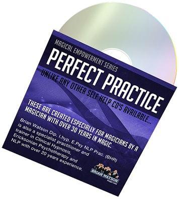 Perfect Practice - magic
