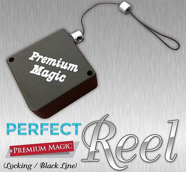 Perfect Reel (Locking) - magic