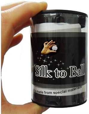 Perfect Silk to Ball
