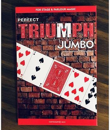 Perfect Triumph JUMBO - magic