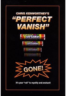 Perfect Vanish - magic