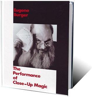 Performance Of Close-Up Magic - magic