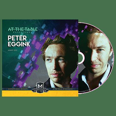 Peter Eggink Live Lecture DVD - magic
