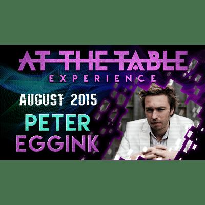 Peter Eggink Live Lecture - magic