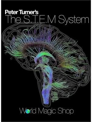 Peter Turner's The S.T.E.M.System (Limited Edition) - magic