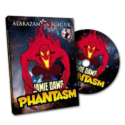 Phantasm - magic
