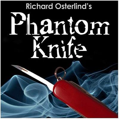 Phantom Knife - magic