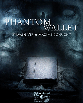 Phantom Wallet - magic