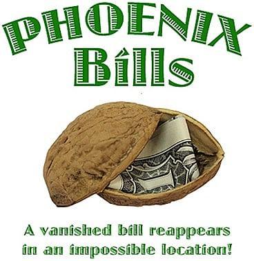 Phoenix Bills - magic