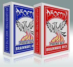 Phoenix Deck - Brainwave Deck - magic