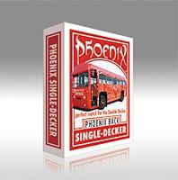 Phoenix Deck - Single Decker - magic