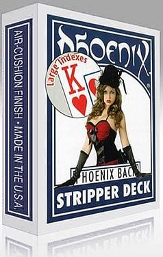 Phoenix Stripper  - magic