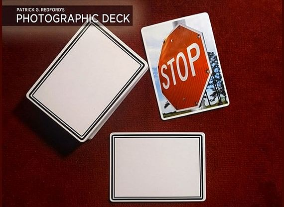 Photographic Deck Project