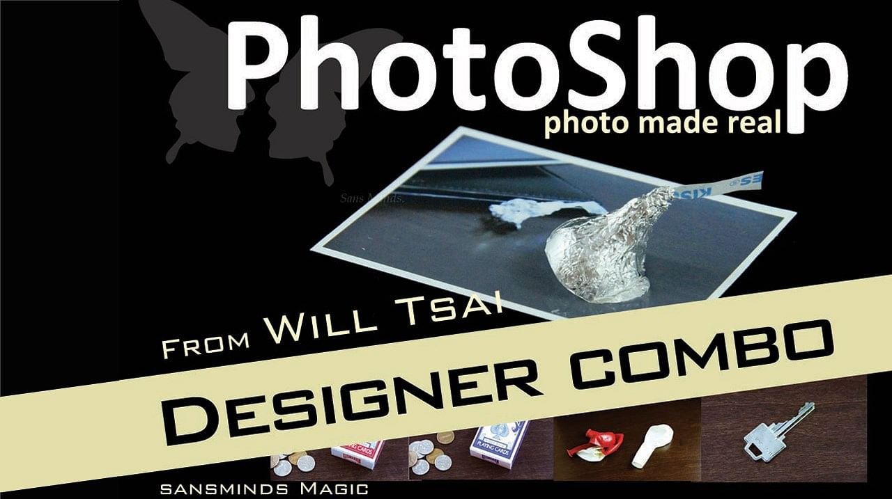 Photoshop - Designer Combo Pack
