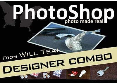 Photoshop - Designer Combo Pack - magic