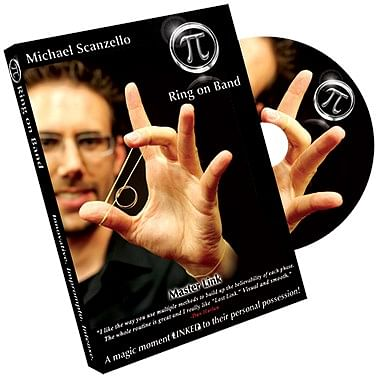 Pi: Ring on Band - magic