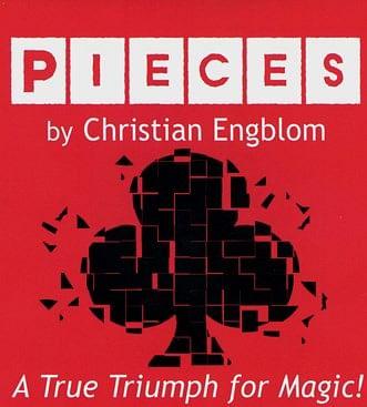 Pieces - magic