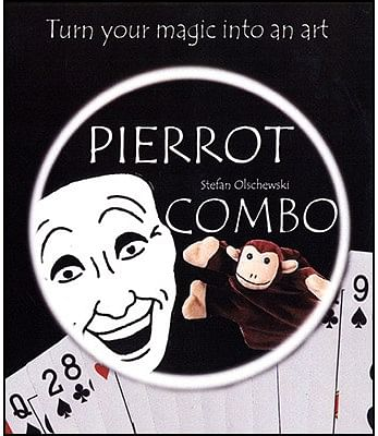 PIERROT Combo - magic