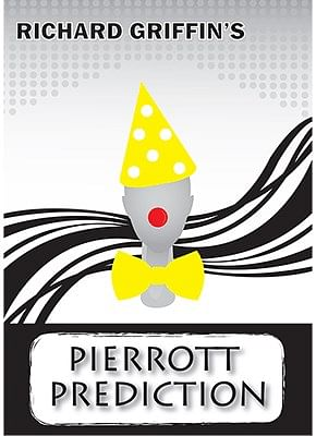 Pierrot Prediction - magic