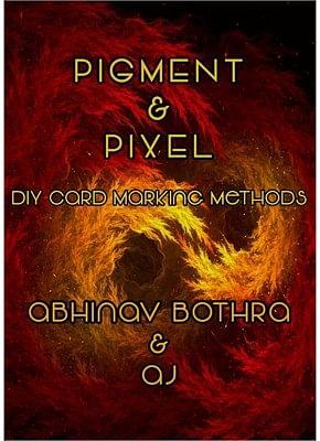 Pigment and Pixel - magic