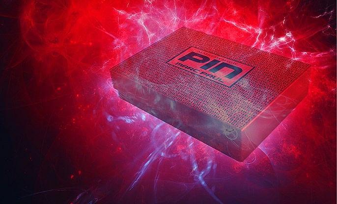 Pin by Marc Paul - magic