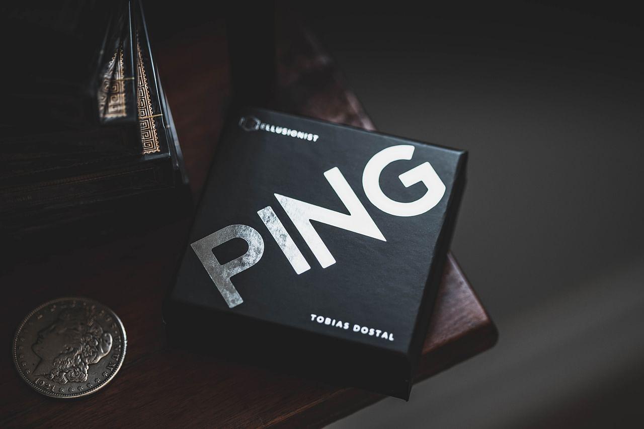 Ping - magic