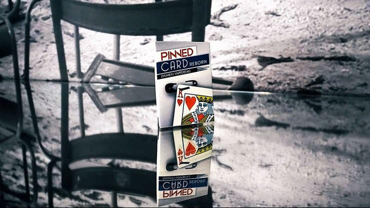 Pinned Card Reborn