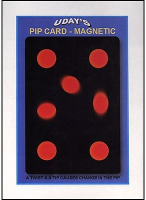 Pip Card - magic