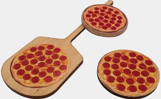 Pizza Paddle