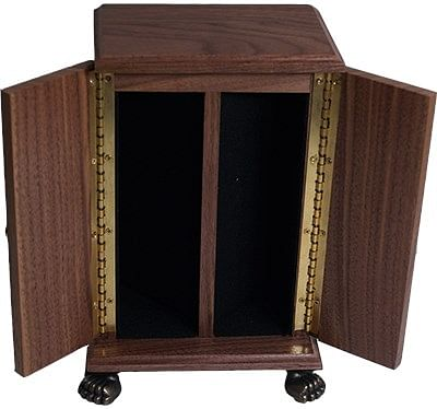 P&L Black-Art Powell Production Cabinet