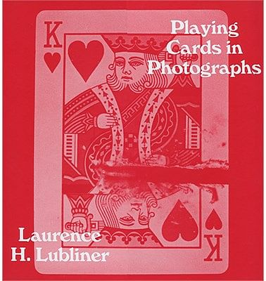 Playing Cards in Photographs - magic