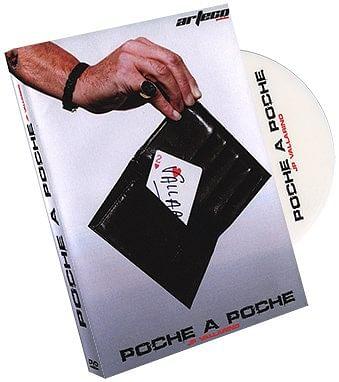 Poche A Poche - magic