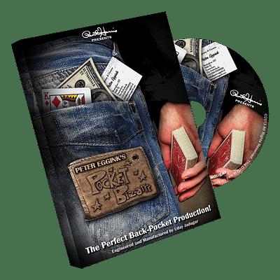 Pocket Bizarre - magic