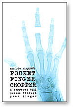 Pocket Finger Chopper - magic