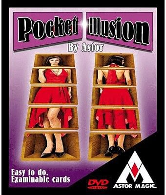 Pocket Illusion - magic