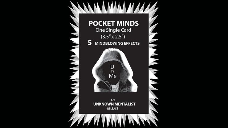 Pocket Minds - magic