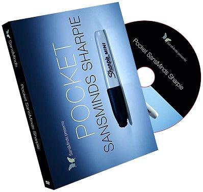Pocket Sharpie - magic