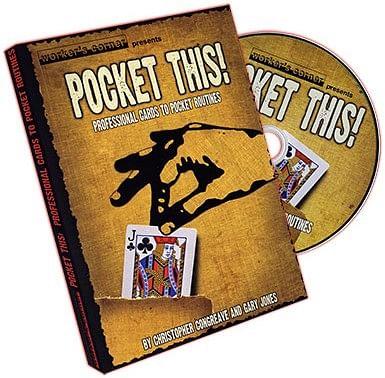 Pocket This - magic