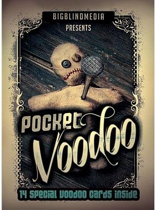 Pocket Voodoo - magic