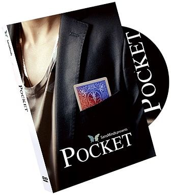 Pocket  - magic