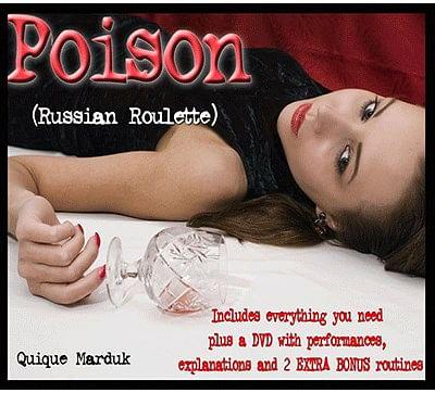 Poison - magic